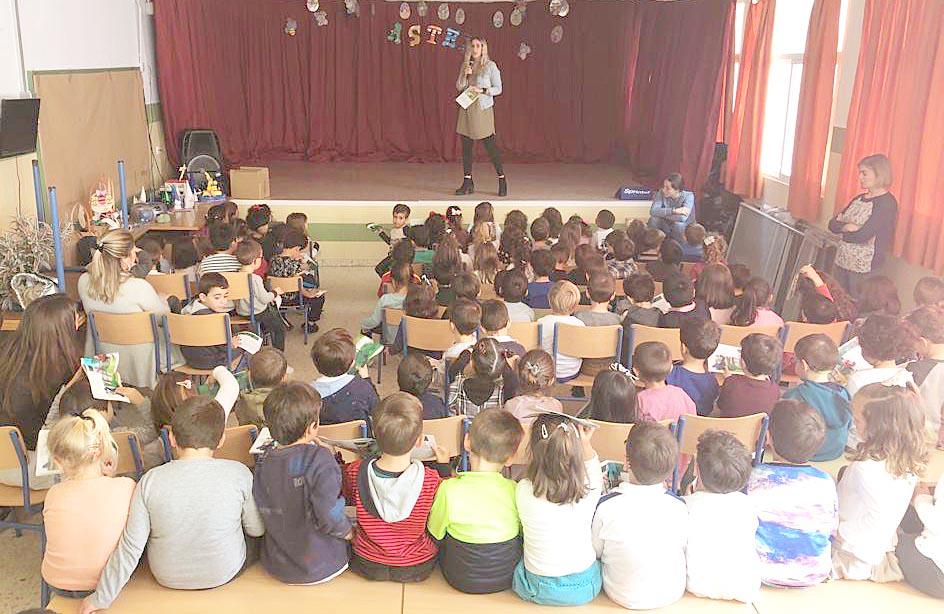 Sesión formativa Bosque Ecopilas Huelva (1)