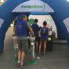 Ecopilas espera recoger dos toneladas de pilas usadas este verano en la Vuelta a España y otros eventos deportivos