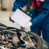 El tratamiento de las baterías de los coches en las plantas de reciclaje