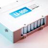 El proceso de fabricación de las baterías de litio